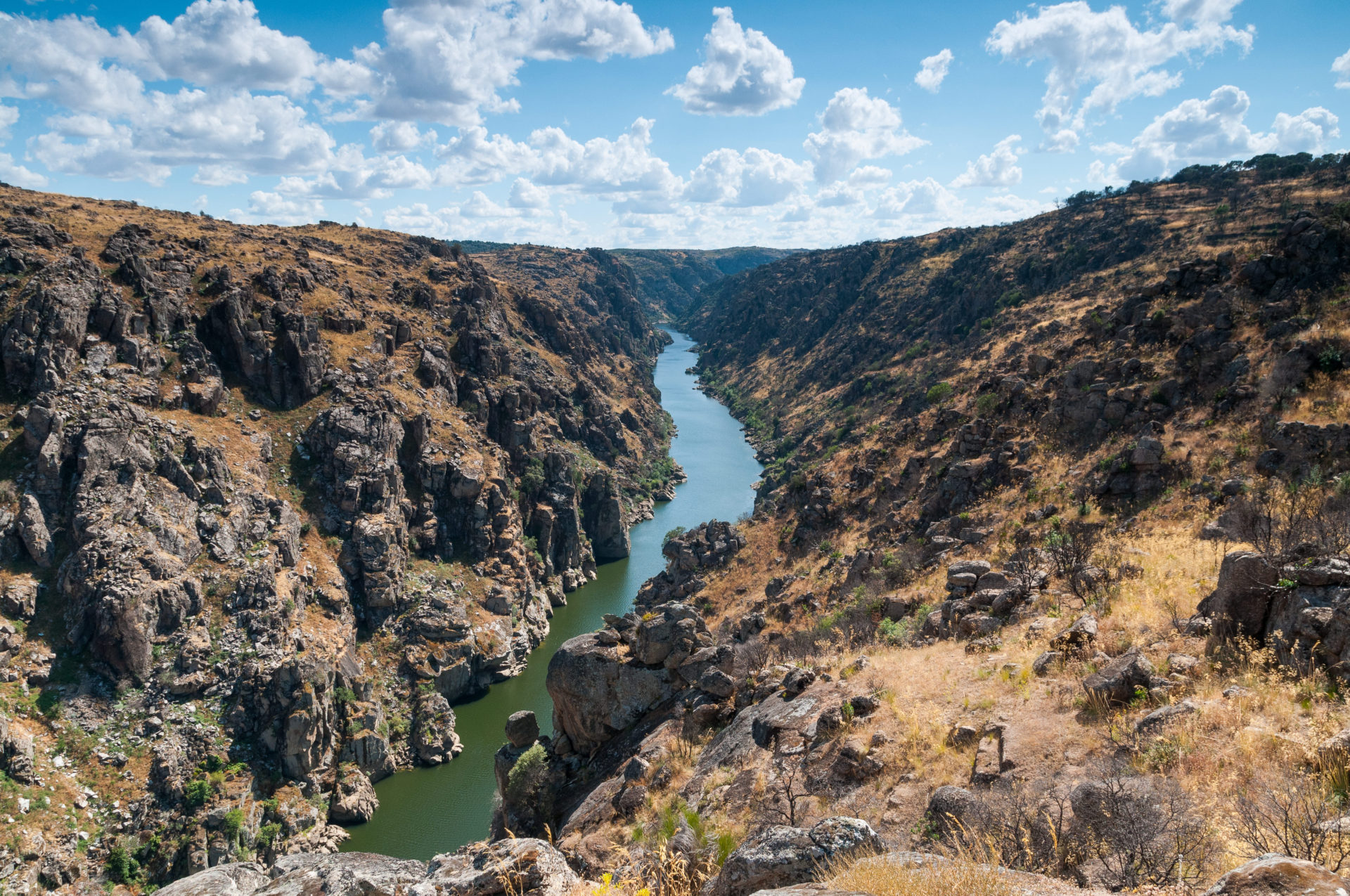 Portugal – Europe`s Wild West